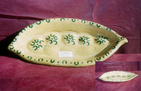 Você está navegando a partir de imagens do artigo: Cerâmicas