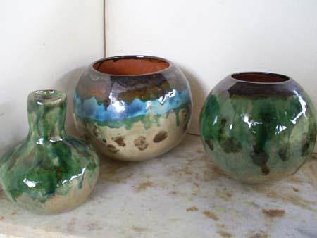 Você está navegando a partir de imagens do artigo: Cerâmicas Diversos