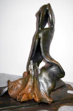 Você está navegando a partir de imagens do artigo: Esculturas Diversas 02 - Abril 2006