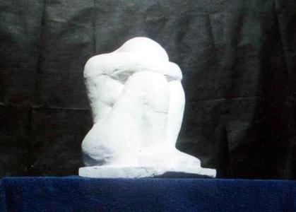 Você está navegando a partir de imagens do artigo: Esculturas em Gesso