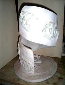 Você está navegando a partir de imagens do artigo: Esculturas Diversas - 2009
