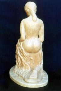 Você está navegando a partir de imagens do artigo: Esculturas em Marmore