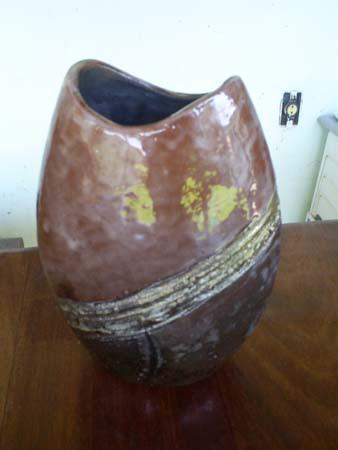 Você está navegando a partir de imagens do artigo: Cerâmica Raku